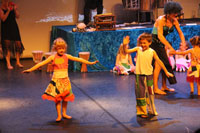 Gala La Cl� d'Echanges 2015 - Spectacle de Danse Africaine Zumba - photo n� IMG_3704