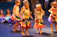 Gala La Cl� d'Echanges 2015 - Spectacle de Danse Africaine Zumba - photo n� IMG_3710