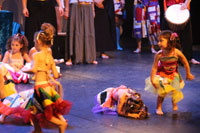 Gala La Cl� d'Echanges 2015 - Spectacle de Danse Africaine Zumba - photo n� IMG_3719