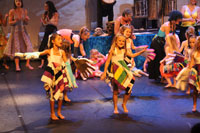 Gala La Cl� d'Echanges 2015 - Spectacle de Danse Africaine Zumba - photo n� IMG_3733