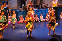 Gala La Cl� d'Echanges 2015 - Spectacle de Danse Africaine Zumba - photo n� IMG_3753