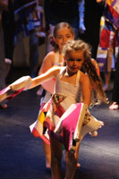 Gala La Cl� d'Echanges 2015 - Spectacle de Danse Africaine Zumba - photo n� IMG_3761